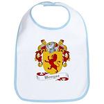 Wemyss Coat of Arms / Family Crest Bib