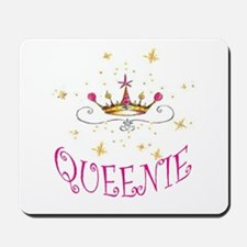 QUEENIE Mousepad