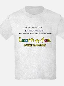 Smarty-Pants!!! T-Shirt