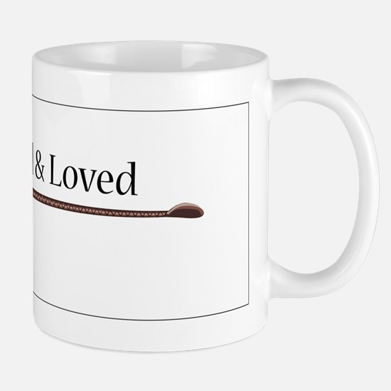Owned & Loved Mug