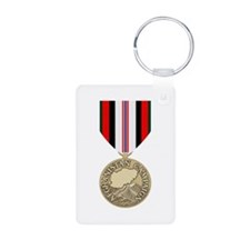 Afghanistan Campaign Keychains