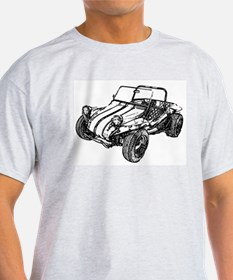 Retro Dune Buggy T-Shirt