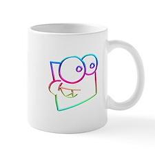 SQUAREHEAD: LAID BACK Mug