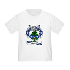 Watson Coat of Arms / Family Crest T