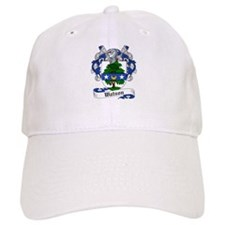 Watson Coat of Arms / Family Crest Baseball Cap