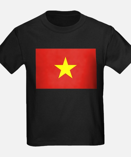 Flag of Vietnam T