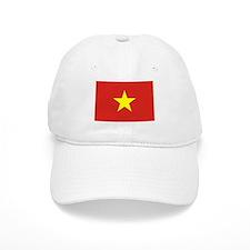 Flag of Vietnam Baseball Cap