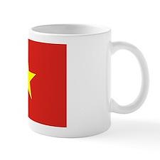 Flag of Vietnam Mug
