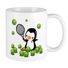 Tennis (22) Mug