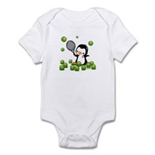 Tennis (22) Infant Bodysuit