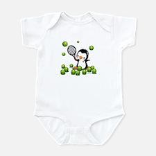 Tennis (22) Infant Bodysuit
