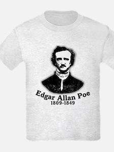 Edgar Allan Poe Tribute T-Shirt