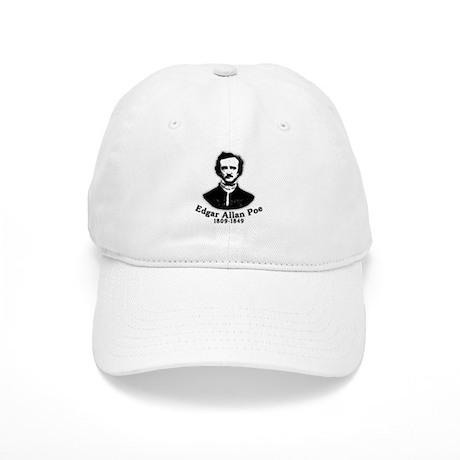 Edgar Allan Poe Tribute Cap