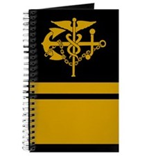 Rear Admiral (UH)<BR> Journal