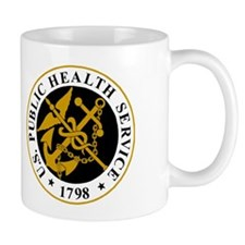 Rear Admiral (UH)<BR> 11 Ounce Mug