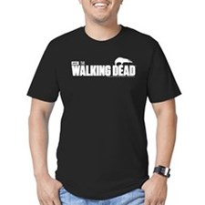 The Walking Dead Survival Men's Fitted T-Shirt