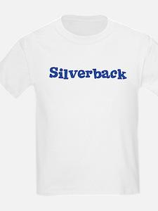 Silverback Kids T-Shirt