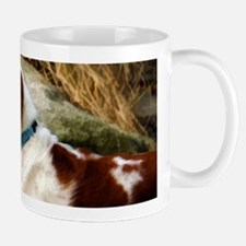 Brittany Spaniel Small Small Mug