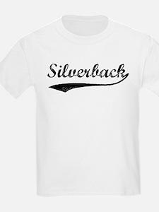 Silverback Vintage Kids T-Shirt