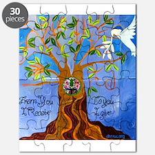 Tree of Life Design Puzzle