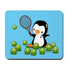 Tennis (22) Mousepad