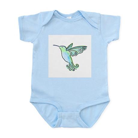 Hummingbird Infant Creeper