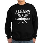 Albany Lacrosse Sweatshirt (dark)