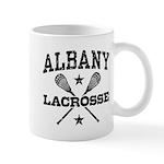 Albany Lacrosse Mug