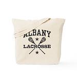 Albany Lacrosse Tote Bag
