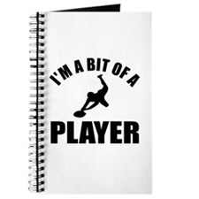 I'm a bit of a player rugby Journal