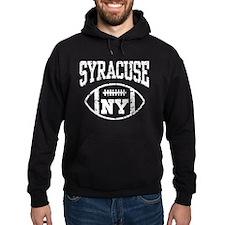 Syracuse NY Football Hoodie