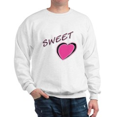 Sweet Heart Sweatshirt