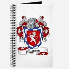 Wallace Coat of Arms Journal