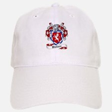 Wallace Coat of Arms Baseball Baseball Cap