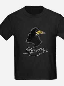 The Raven by Edgar Allan Poe T