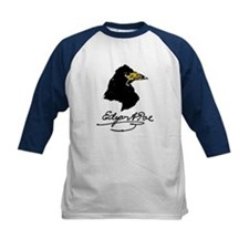 The Raven by Edgar Allan Poe Tee