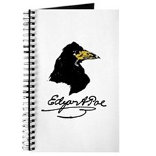 The Raven by Edgar Allan Poe Journal