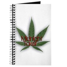 Midnight Toker Journal