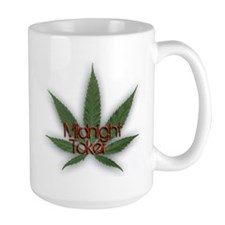 Midnight Toker Mug