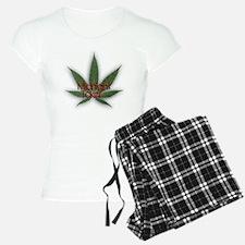 Midnight Toker Pajamas
