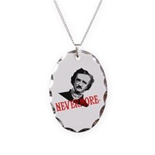 NEVERMORE by Poe Necklace