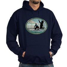 Adventures of Tintin Hoody