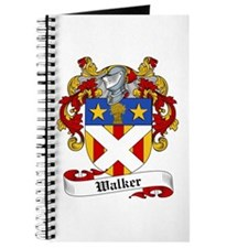 Walker Coat of Arms Journal