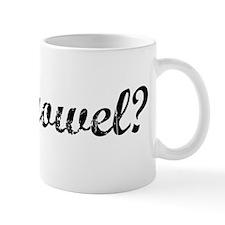 Got Trowel Mug