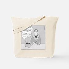 Bread (no text) Tote Bag