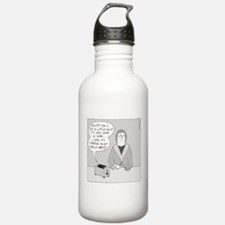 Bread (no text) Water Bottle