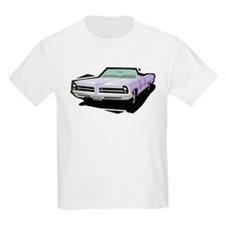 Classic Ragtop Kids T-Shirt