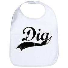 Dig Bib