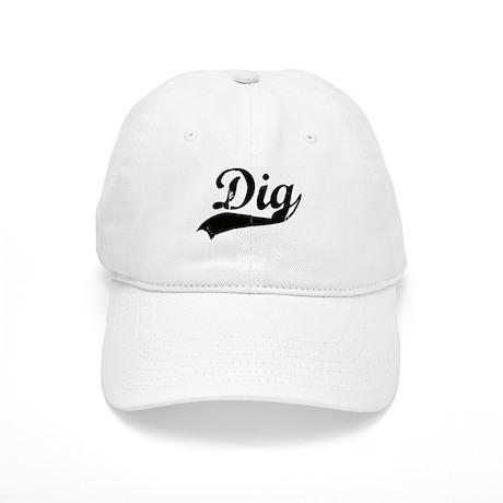 Dig Cap