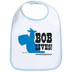 Bob Lives! Bib